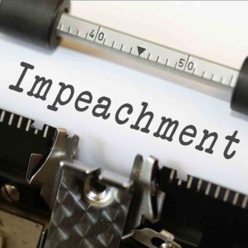 National Press Foundation link: Covering Impeachment