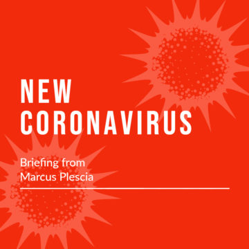 National Press Foundation link: Local Officials Prepare for New Coronavirus