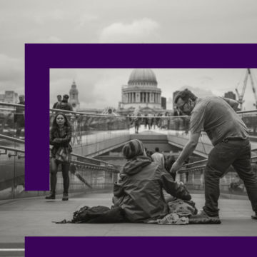 National Press Foundation link: COVID-19 and Homelessness: The View from the Front Lines
