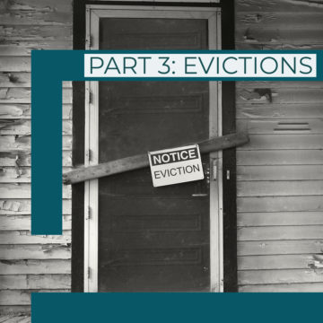 National Press Foundation link: Evictions and COVID-19: The Next Epidemic?