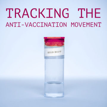 National Press Foundation link: Tracking the Anti-Vaccination Movement